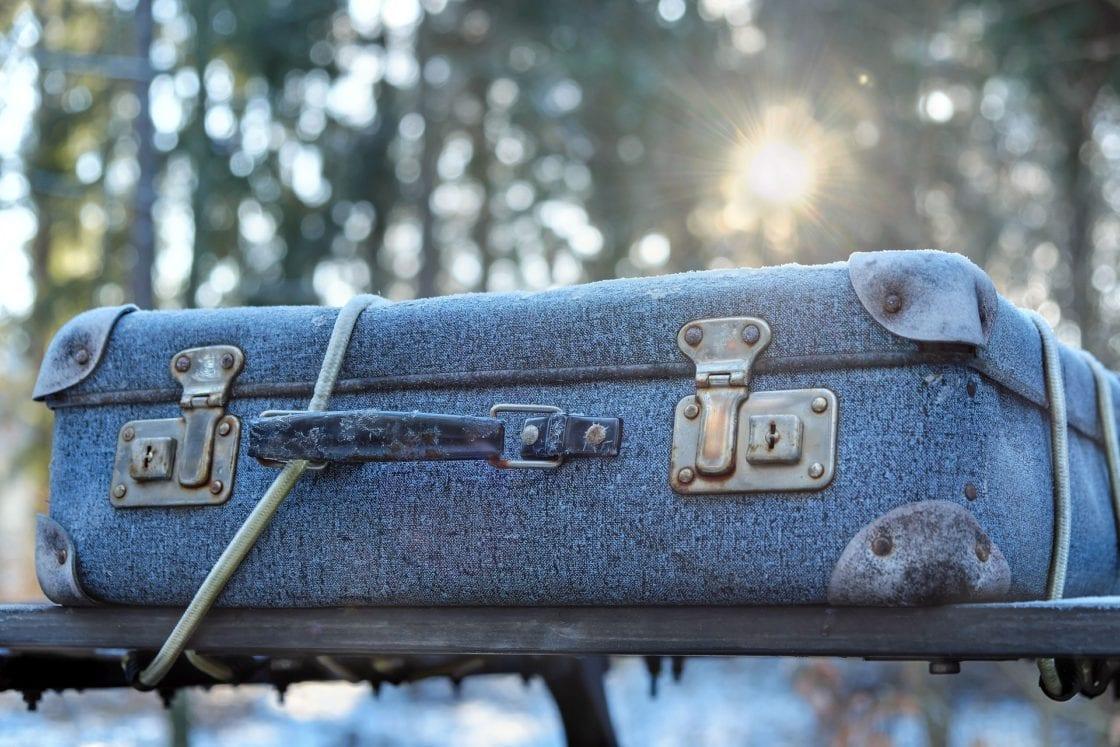 bagaglio lucchetto tsa senza